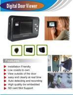 Buy cheap ドアの眺めのレコーダー product
