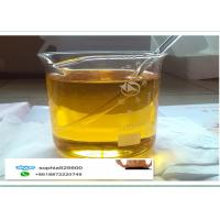 China Yellow Oil Boldenone Undecylenate 400 Equipoise 13103-34-9 Safe Delivery wholesale