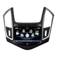 Buy cheap 8'' GPS Navigation for Chevrolet Chevy Holden Cruze Car Stereo Sat Nav Bluetooth C261 product