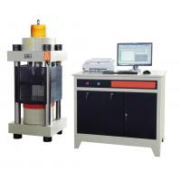 China 2000kN 3000kN High End Servo Control Universal Compression Testing Machine wholesale