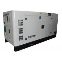 Buy cheap 100kw 125kva FPT IVECO Three Phase Diesel Generator With Canopy from wholesalers