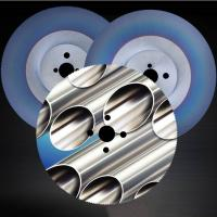 Buy cheap YANXUAN Thin Kerf 10-inch High Speed Steel Circular Saw Blade Power Tool for Cutting Metal Stainless Steel Pipe (250*1.6 product