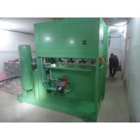 Buy cheap Environment Friendly Paper Pulp Molding Machine Controlled By Computer With High Efficiency product