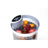 China Safety Portable Food Guard Vegetable Purifier Removing Toxic Chemicals on sale
