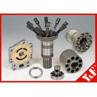 China High Precision Excavator Hydraulic Parts  on sale