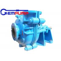 Buy cheap 450ST-L Horizontal Slurry Pump Expeller seal Sealing type OEM product