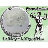 Buy cheap Raw Material Powders Androgen Steroids Hormone Drostanolone Enanthate For Steroid Cycle product