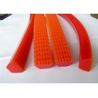 Buy cheap Integrated Grip Belt Abrasion Resistance PU Polyurethane co-extrusion product