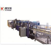 China Busbar Automatic Assembly Line/Busbar Production Equipment on sale