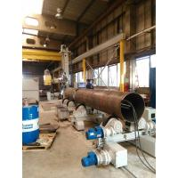 Buy cheap Rotating Column And Boom Welding Manipulator With ARC / MIG product