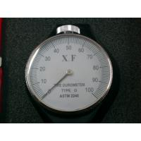 Buy cheap Hight quality ASTM D2240 2.5mm 0 - 100 Shore Durometer HS-O from wholesalers