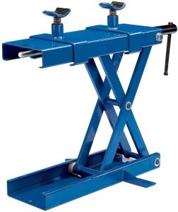 Buy cheap Mounting Stand 1100lb 15CM Motorcycle Lift Bench product