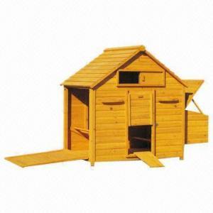 Buy cheap Птица расквартировывает, 2 коробки вложенности и Локабле пандус входной двери product