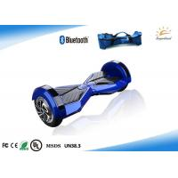 China UL Cetified Samsung Battery LED Light Hoverboard FREE Bag on sale
