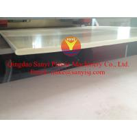 Buy cheap 高標準のPVC/WPCの泡板機械 product