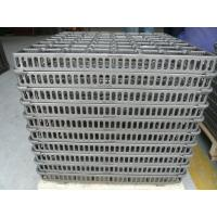 Buy cheap ZG30Cr22Ni10 Heat-resistant Steel Basket Castings for Tempering Process EB3001 product