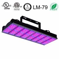 Buy cheap Outdoor Waterproof Hydroponic Grow Lights 400W For Plant Growth Greenhouse Seedling product