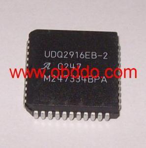 Buy cheap Microplaqueta do automóvel UDQ2916EB-2 product