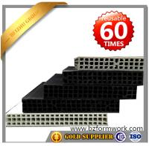 Buy cheap 建築材料の値段表の構造の閉める板プラスチック フレームワーク product
