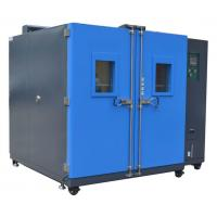 Buy cheap 3375L 10% - 98% Range Heat Cold Humidity Chamber With 50 mm Temperature Humidity Test Chamber product