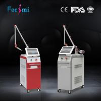 Buy cheap Boom light switch tattoo q-switch nd yag laser tattoo removal machines for sale product