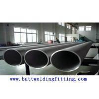 Buy cheap Hastelloy C276 UNS N10276 Nickel Alloy Pipe For Petroleum ASME SB622 product