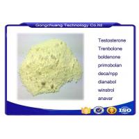 Buy cheap Trenbolone Base Powder Peptides Steroids Anabolic Hormone For Muscle product