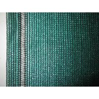 Buy cheap HDPE Outdoor Garden Shade Netting Anti UV Brise Vue , High Tensile product