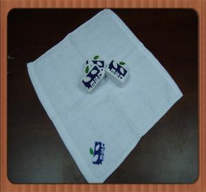 Buy cheap Toalla comprimida no tejida portátil de la toalla mágica de la moneda de la fuente del hotel mini product
