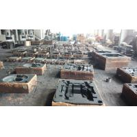 Buy cheap Furan Resin Sand Molding of Pump & Valve Castings EB16024 product