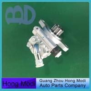 China Bomba da direção de poder de Alimimun da tira para Toyota Hilux Vigo 44310-0K010 44310-0K020 wholesale