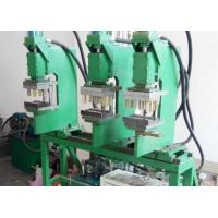 Buy cheap Luggage Furniture Hydraulic Punching Machine , Pipe Hole Punching Machine product
