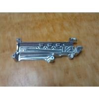 Buy cheap OEM CNC  Precision Metal Components / Machinery Spare Parts Polishing , Nickel plating product