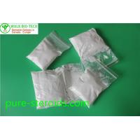Buy cheap Bodybuilding Raw Steroid Powders Macrobin Clostebol Acetate CAS 855 - 19 - 6 product
