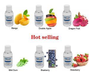 Buy cheap Taima Flavor Liquid Tobacco And Fruit Liquid Mix Mint Flavour Liquid For E-Liquid product