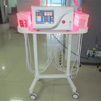 Buy cheap New Product hot diode laser Weight Loss smart lipo laser/lipo laser slimming product
