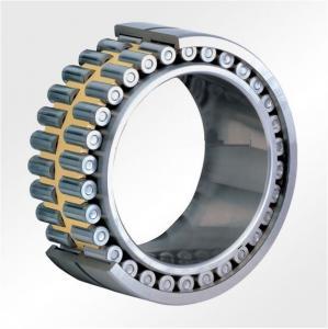 Buy cheap Rolamentos de rolo cilíndricos da precisão da fileira do dobro de NN3009K product