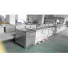 Buy cheap PLC Control Aluminium Anodising Plant / Micro Arc Oxidation Equipment from wholesalers