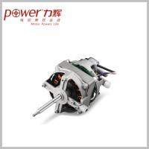 China Lightweight Electric Brushless Motor , DC Brushless Fan Motor Φ8 mm Shaft on sale