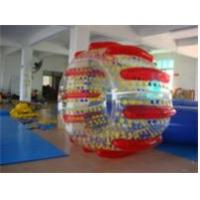 China New Design Zorb ball for Water Ski Sports on sale