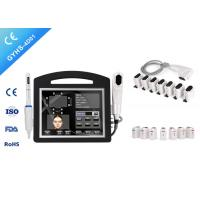 Buy cheap Fine Lines Removal High Intensity Focused Ultrasound Machine SGS Certification product