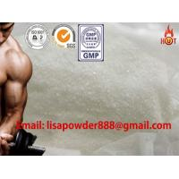 Buy cheap Pharmaceutical Raw Steroid Powders For Men Muscle Growth / Oral Safe Proviron CAS 58-20-8 product