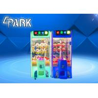 Buy cheap Redemption Arcade Toy Grabber Machine / Arcade Games Claw Machine from wholesalers