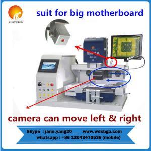 Buy cheap logiciel professionnel de réparation de téléphone portable d'automation plus élevée de 110V WDS-660 pour SAMSUNG également product