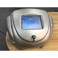 Buy cheap Portable 980nm Diode Laser Treatment Machine For Vascular Removal / Spider Vein Removal product