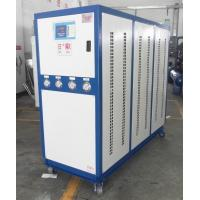 China Energy Saving R22 Refrigerant Water-Cooled Water Chiller, Industrial Water Cooler Equipment RO-20W 67.14KW on sale