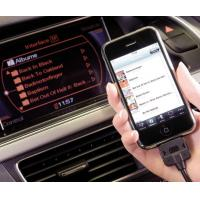 Quality Audi Music Interface AMI Cable iPod iPhone MMI MDI VW for sale