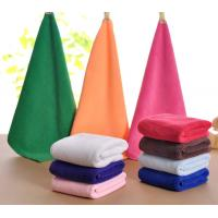 Buy cheap Small Microfiber Home Kitchen Household Cleaning Tools Cleaning Cloths Cleaning Towel product