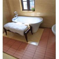 Non-slip Bathroom Floor DIY Tiles Outdoor Floor Tiles
