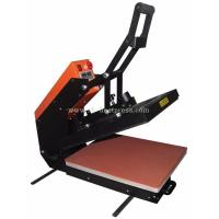Buy cheap Heat Press Machine For T-shirt Printingcy-g3 product